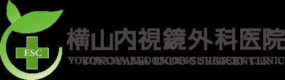 横山内視鏡外科医院 YOKOYAMA Endoscopic surgery clinic